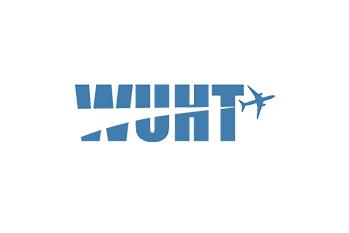 Wharton Undergraduate Hospitality & Travel Club Logo