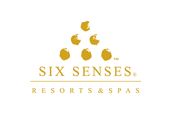 Six Senses Resort & Spa Logo