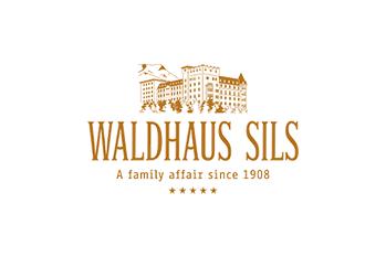 Waldhaus Sils Logo
